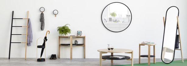 Wandspiegels